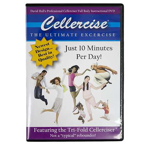 Cellercise DVD_500