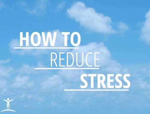 Cellercise: How to Reduce Stress
