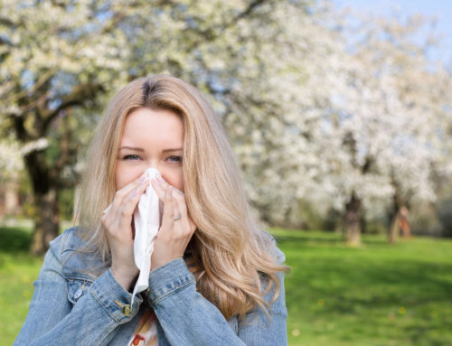 How Cellercise Can Help Your Allergies