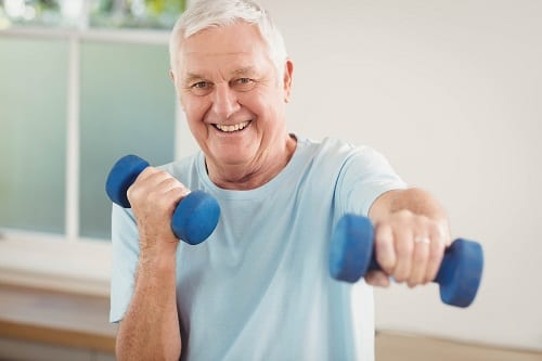 Cellercise-strength-seniors